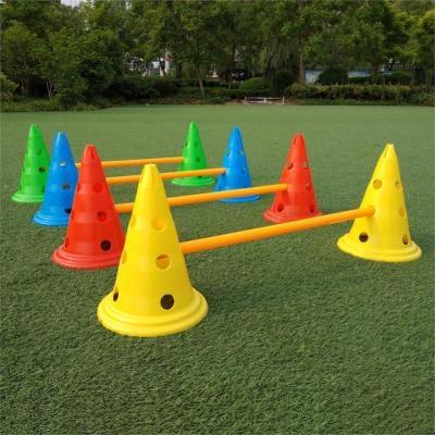幼儿园户外体育区玩具器材跨栏室外器械大型儿童健身小班小型平衡