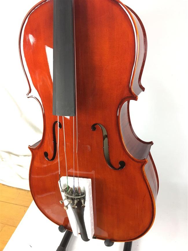 高級エレクトーンビオラ初心者の子供の手作りのアコーディオンチェロは大人の演奏レベルの専門低音です。