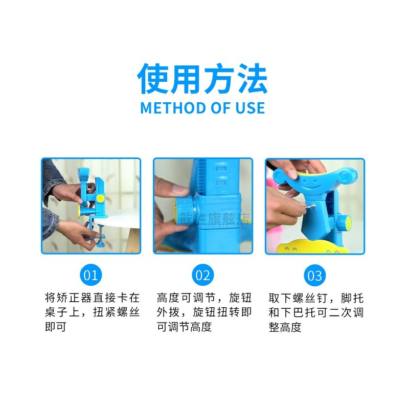 No installation of orthosis for myopia can improve blurred vision. It is good for eyes.
