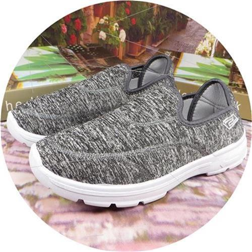 Light 2020 autumn I new canvas shoes mens air permeable shoes off-season D casual shoes one foot on lazy shoes mens health