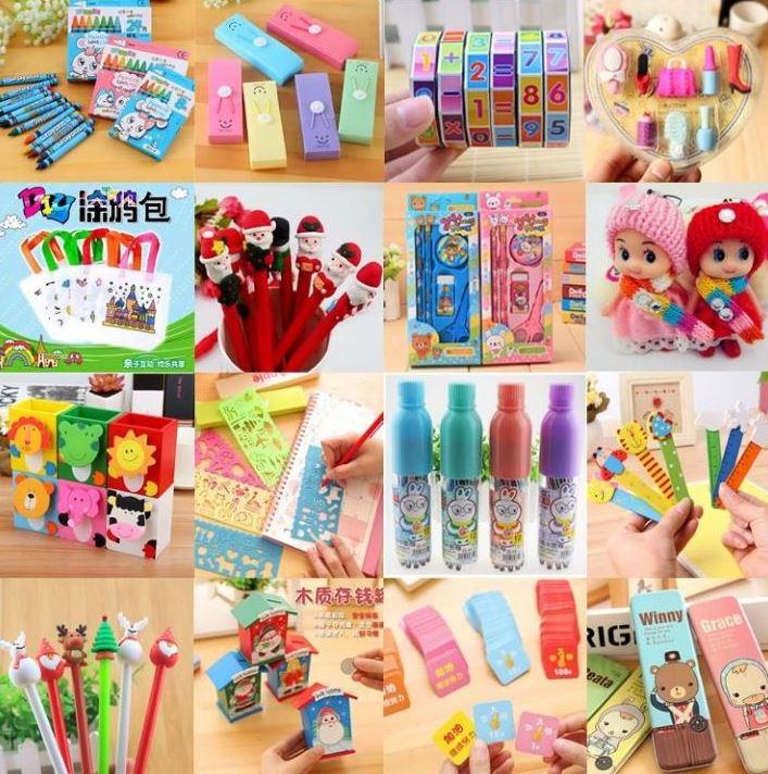 小学生抽奖礼物奖品小商品奖励圣诞男生创意礼品班级小礼孩子玩具