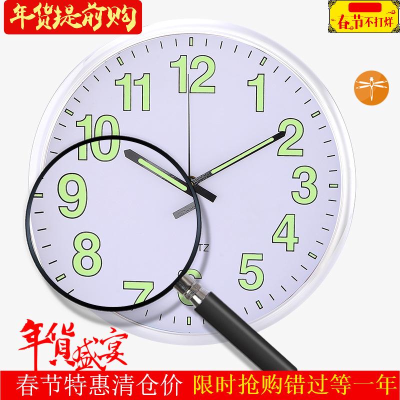 Часы на стену Артикул 640167840297