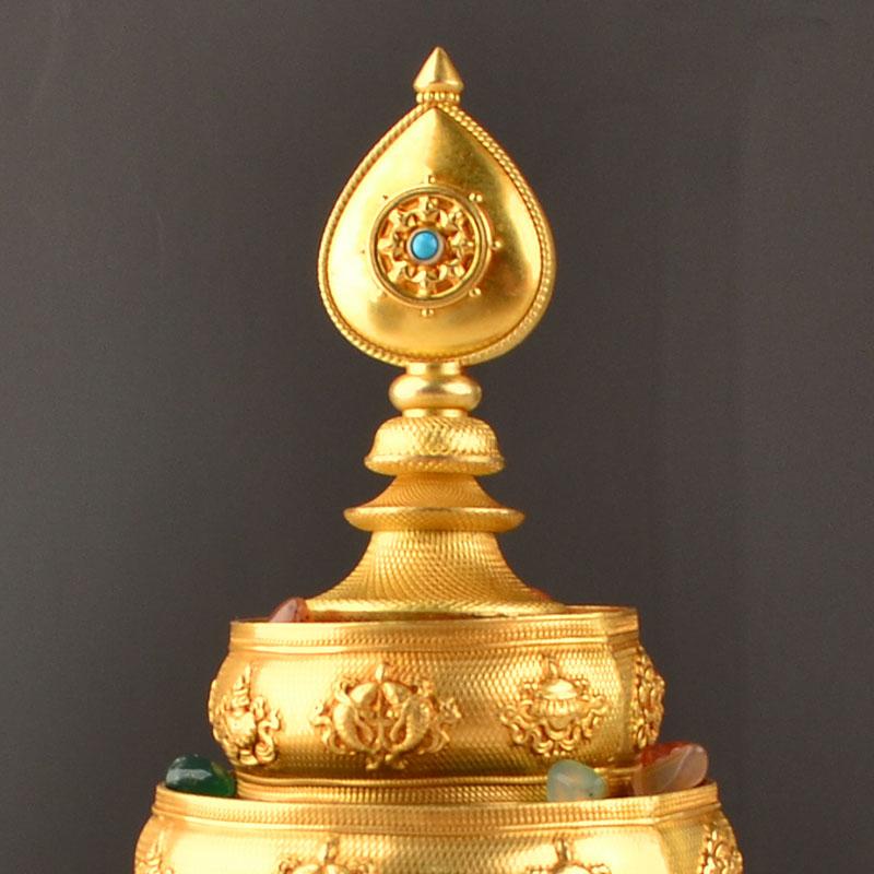 Круги с буддийскими текстами Артикул 640180451286