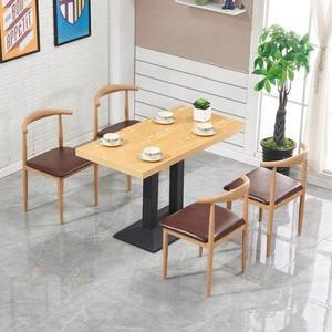 火锅清清服装洽谈组合吧咖啡桌椅