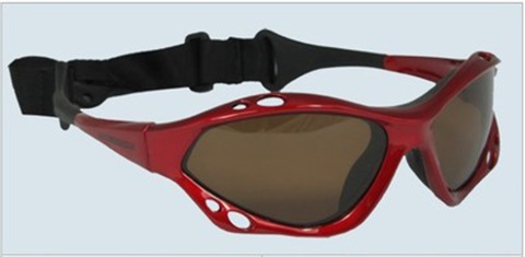 Water skiing glasses kite surfing water sports motorboat Polarized Sunglasses
