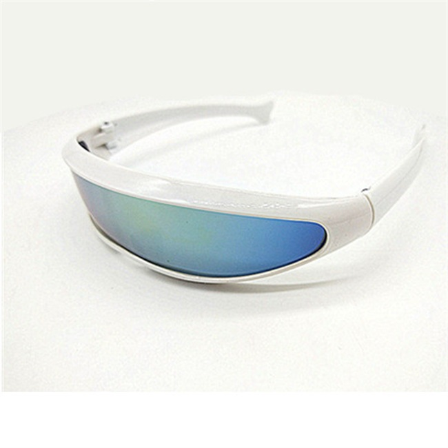 Sports running glasses cycling integrated glasses polarizing mens and womens transparent color changing windproof glasses outdoor sun