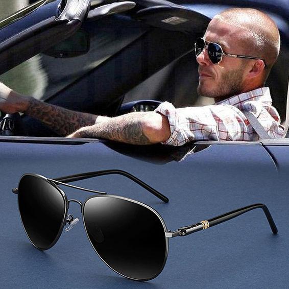太阳镜男墨镜智能变色日夜两用蛤蟆镜司机开车钓鱼偏光眼镜驾驶镜
