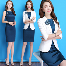 Professional Suit, Female Famous Woman, Small Fragrance, Fashion, Small Suit, Dress, ol Temperament, Formal Dress, Goddess Style Workwear