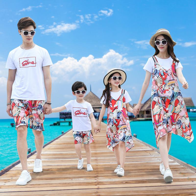 Комплекты для мамы и дочки Артикул 598362569653