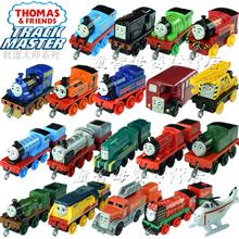 托马斯和朋友之合金小火车玩具GHV26梅林 蕾贝卡 红梅 妮娅艾米丽