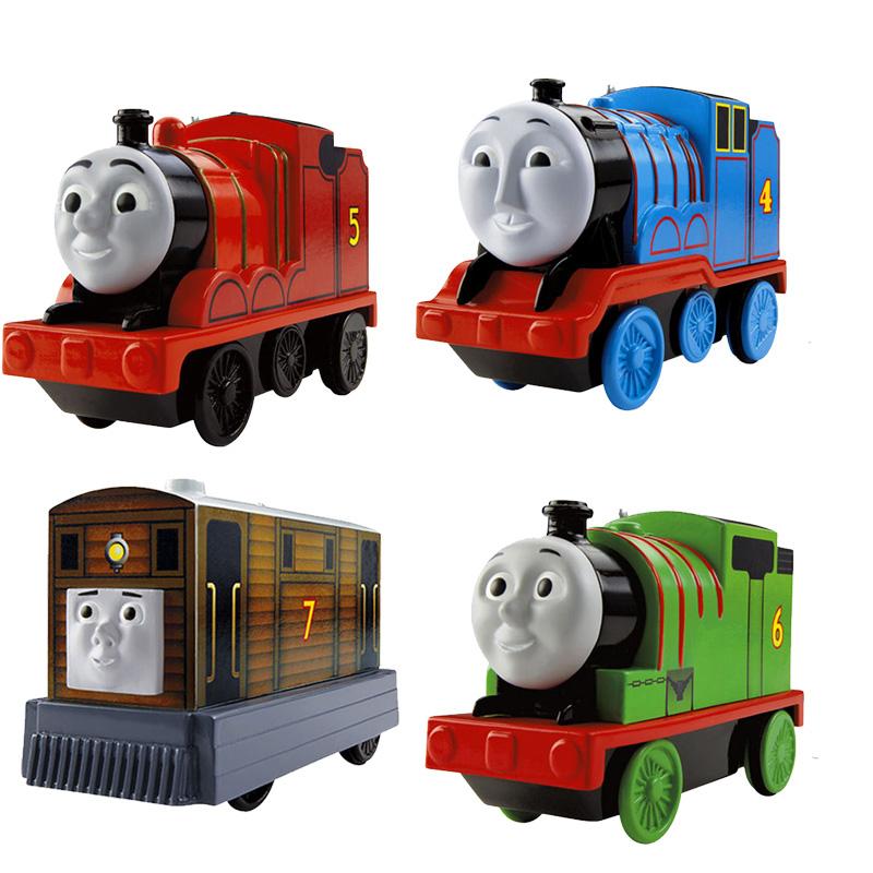 費雪托馬斯電動 基礎火車BGJ69 火車頭玩具 高登詹姆斯等多款