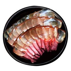 雅妹子风味四川特产后腿腊肉农家自制腊肉烟熏五花腊味老咸肉500g