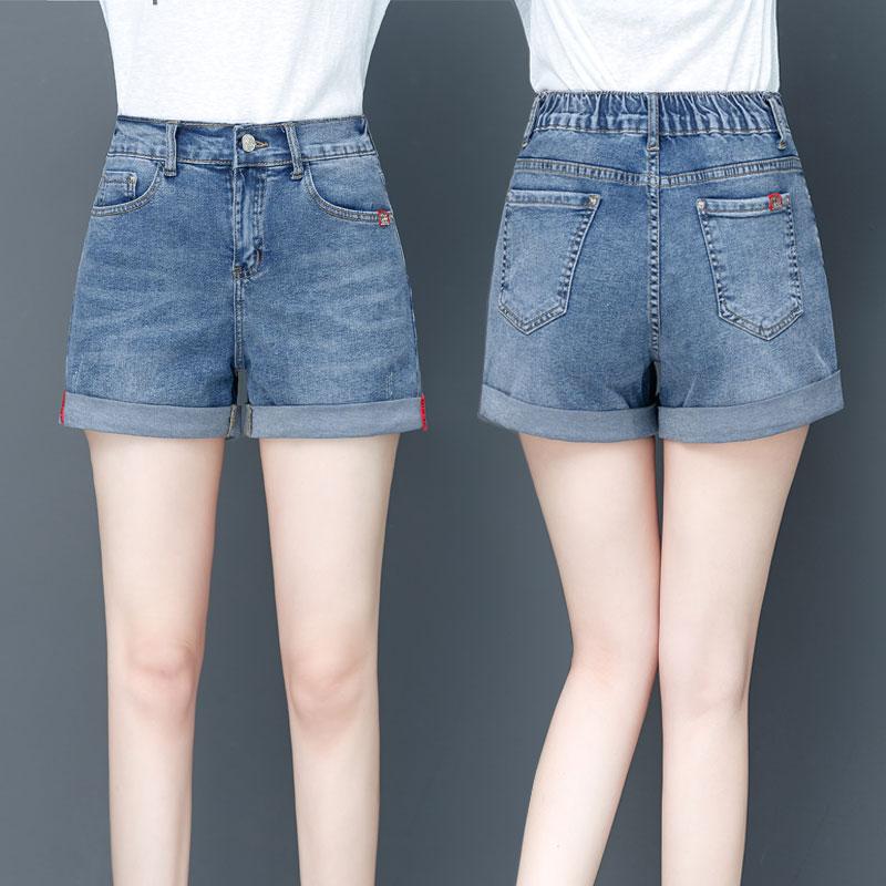 纤丝朵牛仔裤对比测试,5个方面要看清