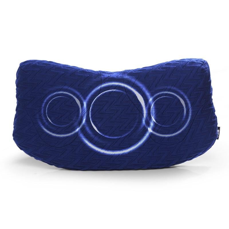 眠趣颈椎枕头枕芯护颈枕慢回弹记忆枕单人正品成人修复颈椎专用