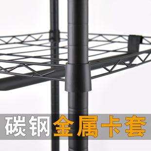 简易布衣柜铁架全钢架结实耐用出租房卧室家用简约现代收纳挂衣橱