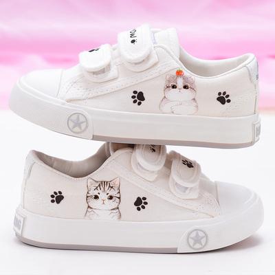 小白鞋女童夏值得入手吗