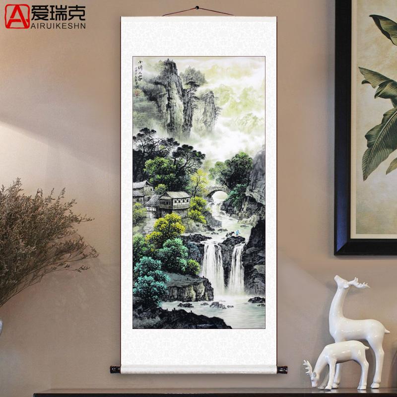 Традиционная китайская живопись Артикул 552064344532