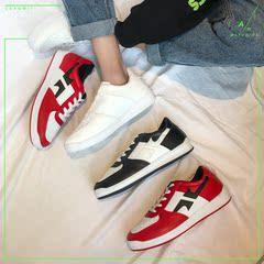 运动鞋 跑步鞋 韩版 休闲鞋 板鞋 滑板鞋 学生鞋 大货 特P