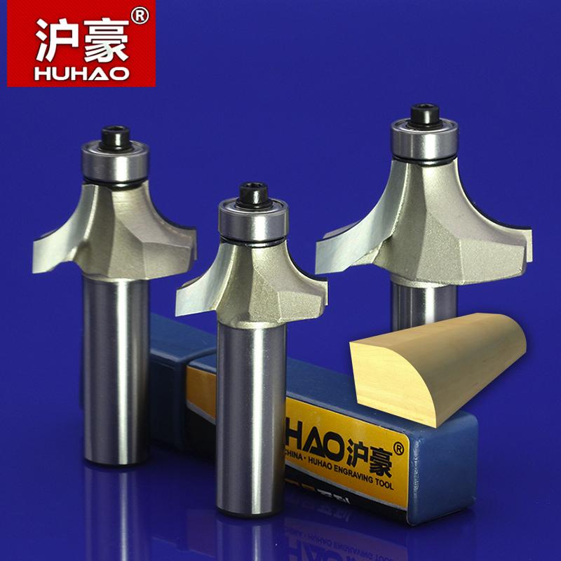 Шанхай Хао профессиональный круглый нож деревообрабатывающий фрезерный инструмент для резки инструмента для резки фрезы R штамповочный нож для гравировки