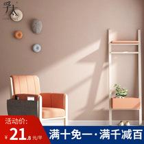 獨繡墻布刺繡客廳電視背景墻現代中式玉蘭花花鳥高檔臥室獨秀壁布
