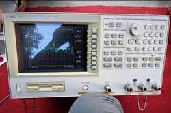出租安捷伦Agilent4395A网络分析仪/频谱分析仪/阻抗分析仪