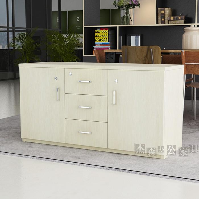 办公家具资料矮储物打印机文件柜(非品牌)