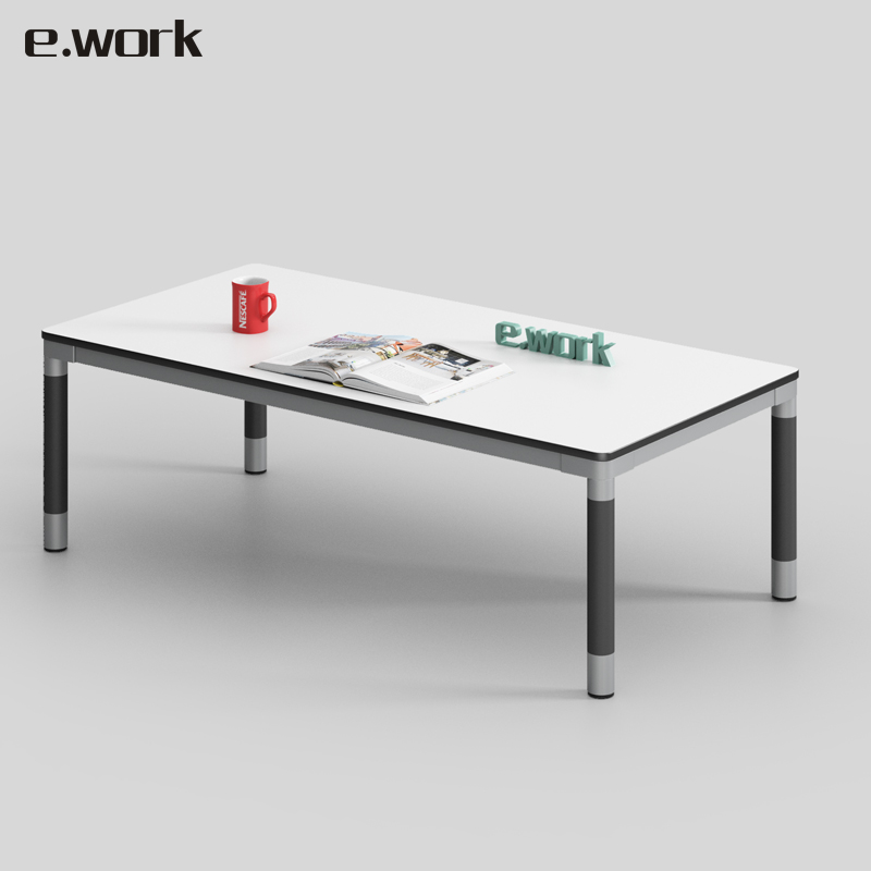 Ework кофейный столик офис может пассажир кофейный столик простой современный офис мебель диван кофейный столик мода подключать подожди кофейный столик
