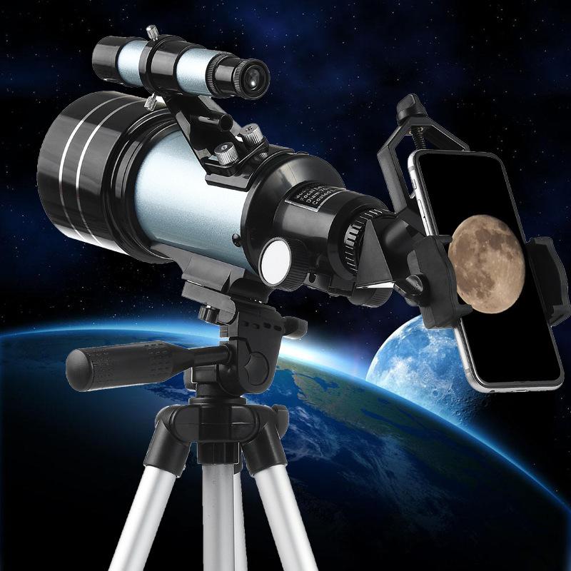 限50000张券家用1000000倍太空a抖音天文望远镜专业观星高倍20000入门级观星