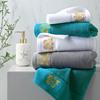 五星级两条纯棉家用成人柔软洗脸巾质量如何