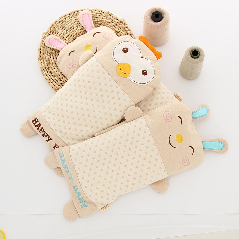 婴儿荞麦枕