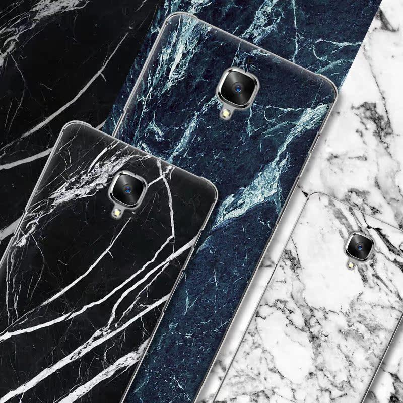 一加3手機殼OnePlus 一加A3000保護套硬外殼一加 仿木紋殼潮男
