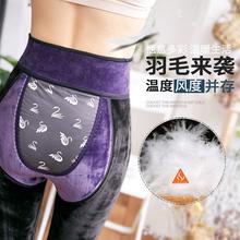 【曼思芳】石墨稀量子芯片养生裤