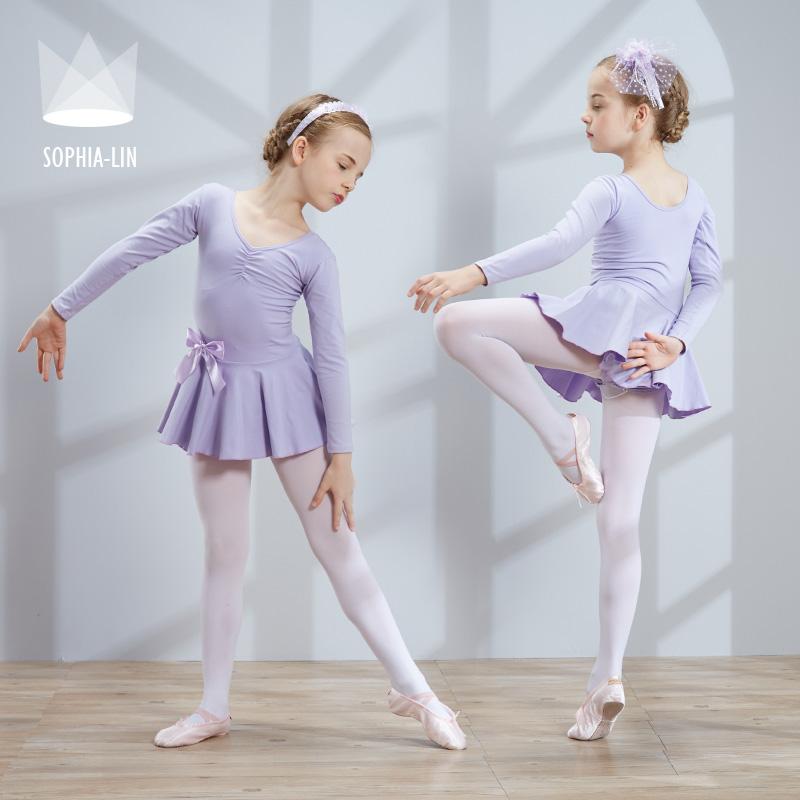 尚品琳女童幼兒芭蕾舞裙