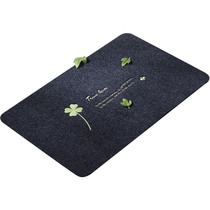 Cushion Door pad Entrance into the entrance hall door pad bathroom suction anti-skid bedroom mat home Kitchen carpet