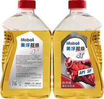 美浮摩托车机油4T机油豪爵摩托车踏板车助力车弯梁车通用机油