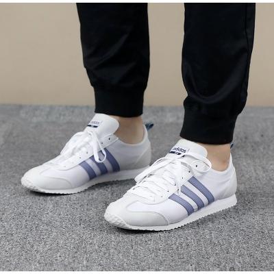 阿迪达斯官网男鞋子运动鞋男装休闲鞋啊迪达折扣店ADDS正品爱迪。