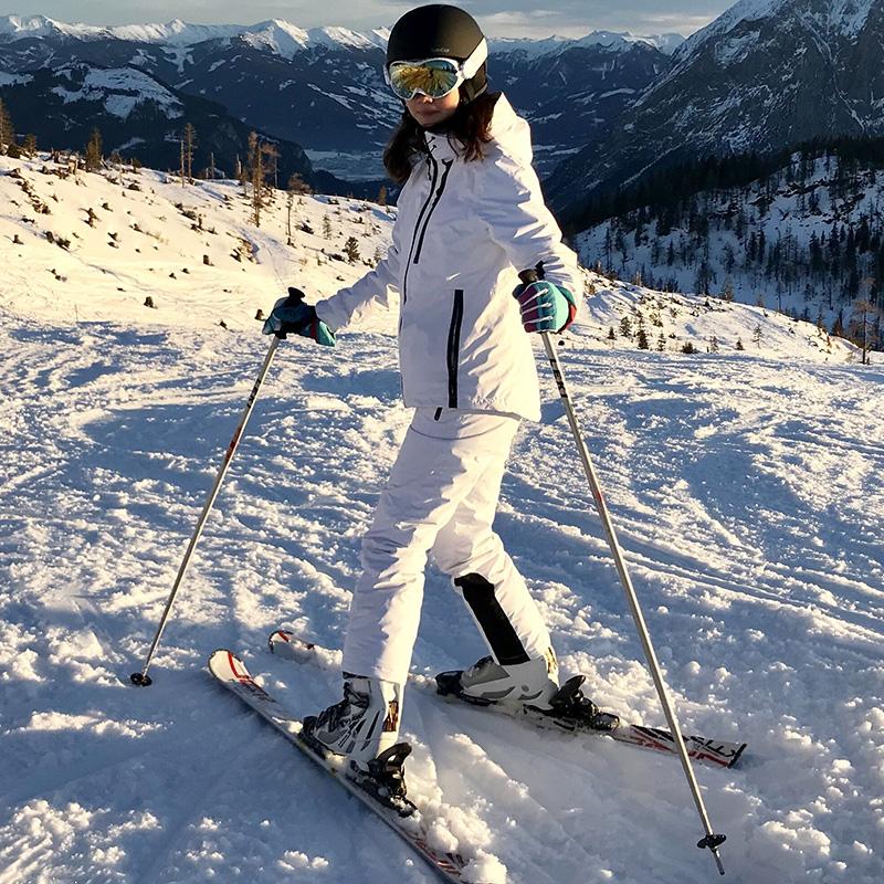 Лыжные костюмы / Сноубордические костюмы Артикул 558452976259