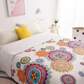 【特价】处理尾货秋冬夹棉床单 床垫沙发毯褥子床盖包邮图片