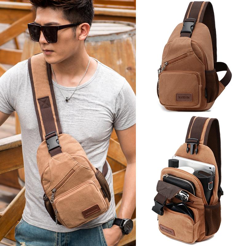 Повседневные мужские сумки Артикул 556797059652