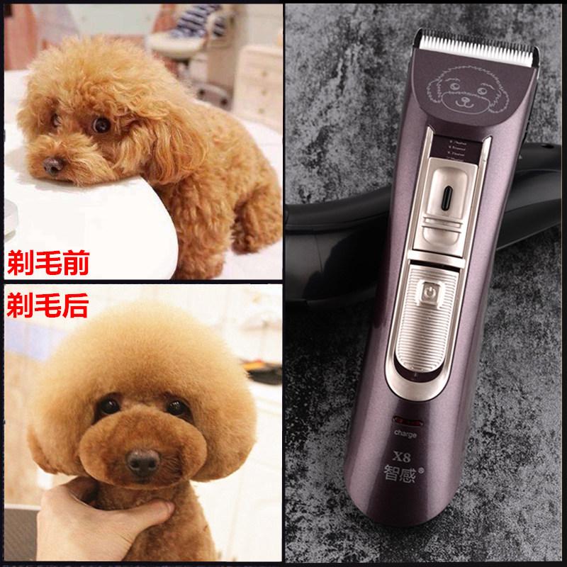 泰迪专用小狗狗剃毛器宠物电推剪毛神器猫咪电动推毛工具狗毛推子