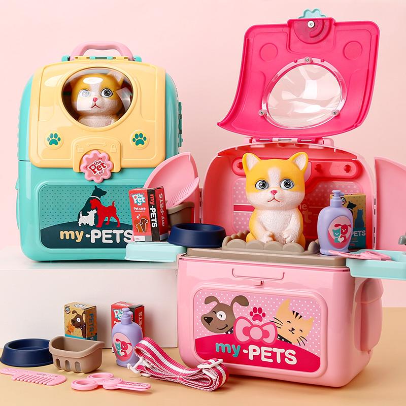 Игрушки с животными Артикул 618560746912