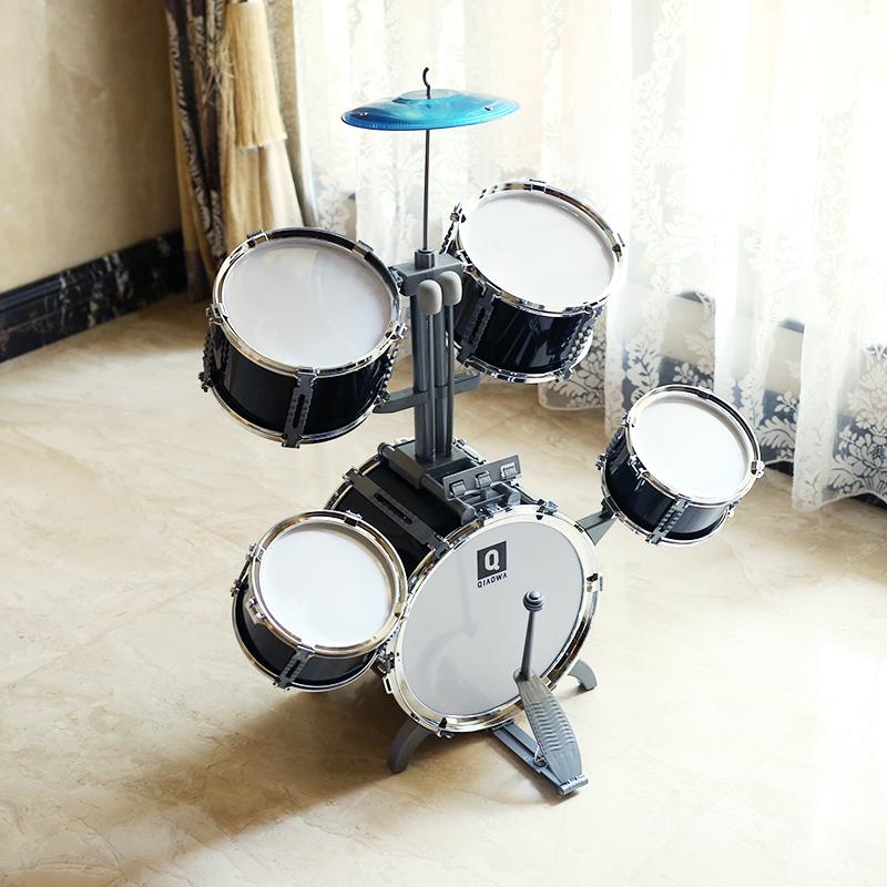 Детские барабанные установки Артикул 604318178294