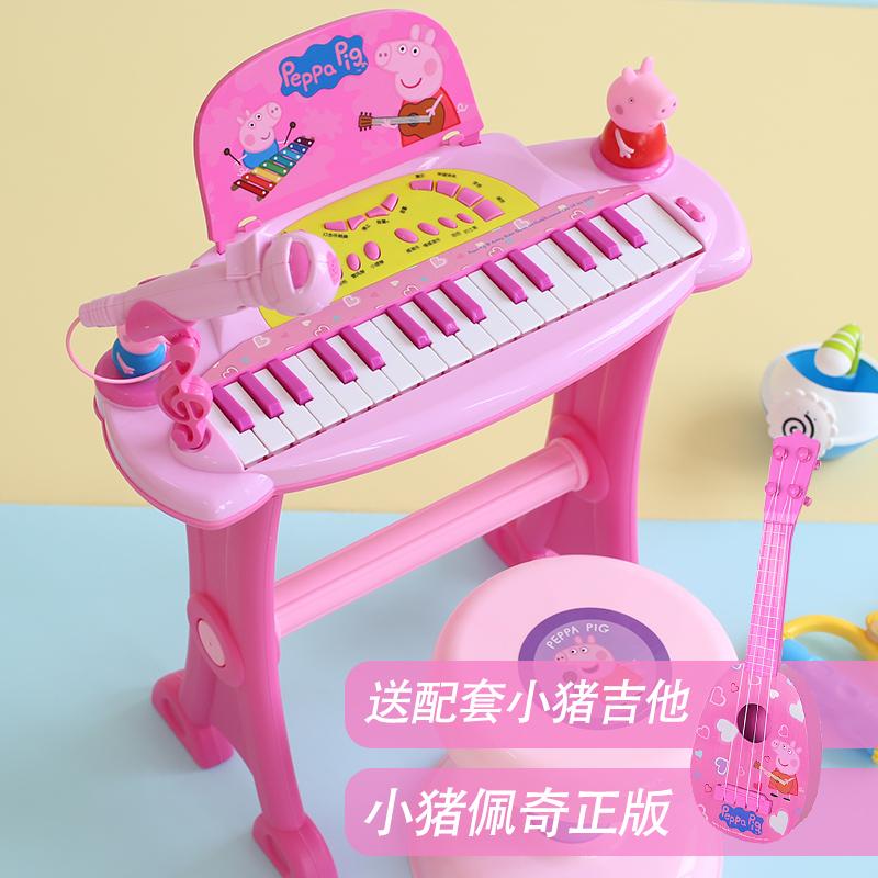 Детские пианино Артикул 594973575432