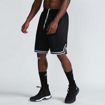 宽松过膝套装五分大裤衩欧文男夏季健身裤aj篮球裤运动沙滩短裤