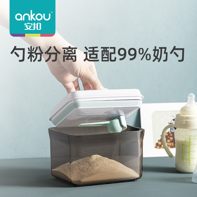 Контейнеры для хранения сухого молока Артикул 616324066118