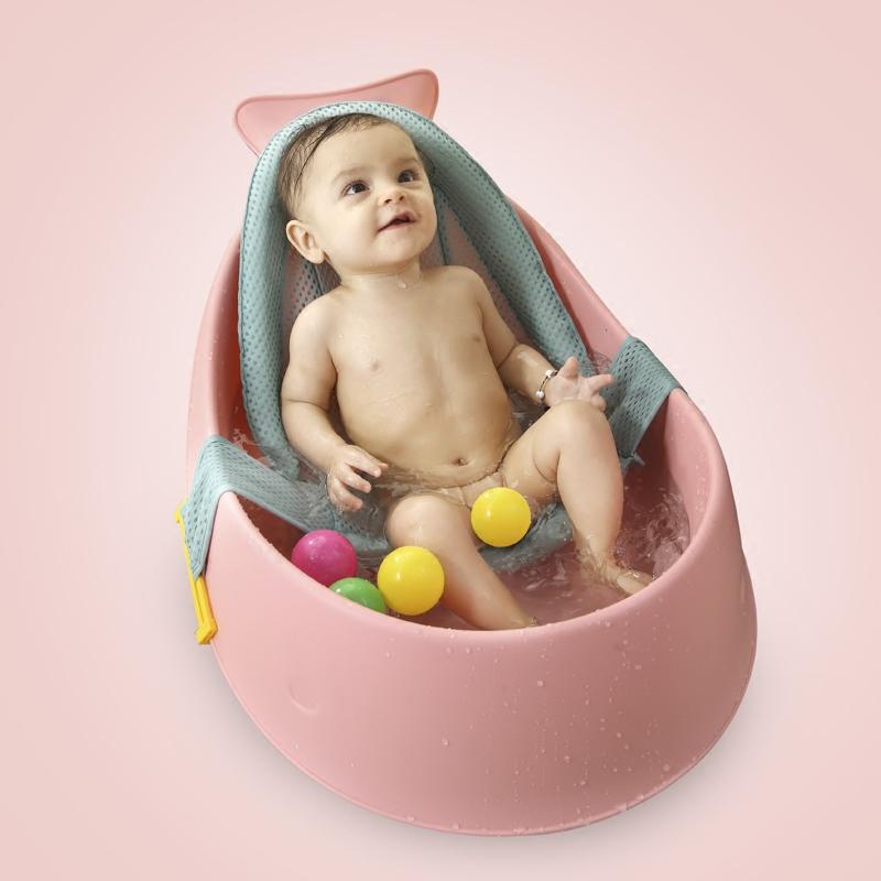 Элегантный близко ребенок ванна s новорожденных статьи большой размер небольшой ребенок ванна баррель может сидеть лечь общий ребенок купаться бассейн