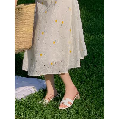 夏天好看的小裙子,50条!