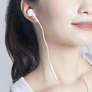 原装正品耳机适用于华为type-c/p20/p30/p40pro有线入耳式nova5/7/6/4/3i专用mate20荣耀9x/20s原配厂v30正版