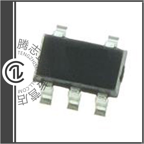 MCP3021A7T-E/OT《ADC 10-bit ADC I2C Single Channel》