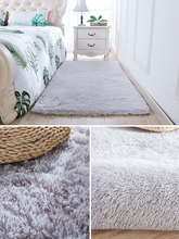Carpet bedroom bedside blanket lovely tatami floor mat ins net red same living room mat full of sleeping and sitting